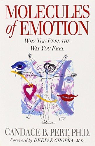 Candice B. Pert - Molecules of emotion - Ed. Pocket Books / 1999