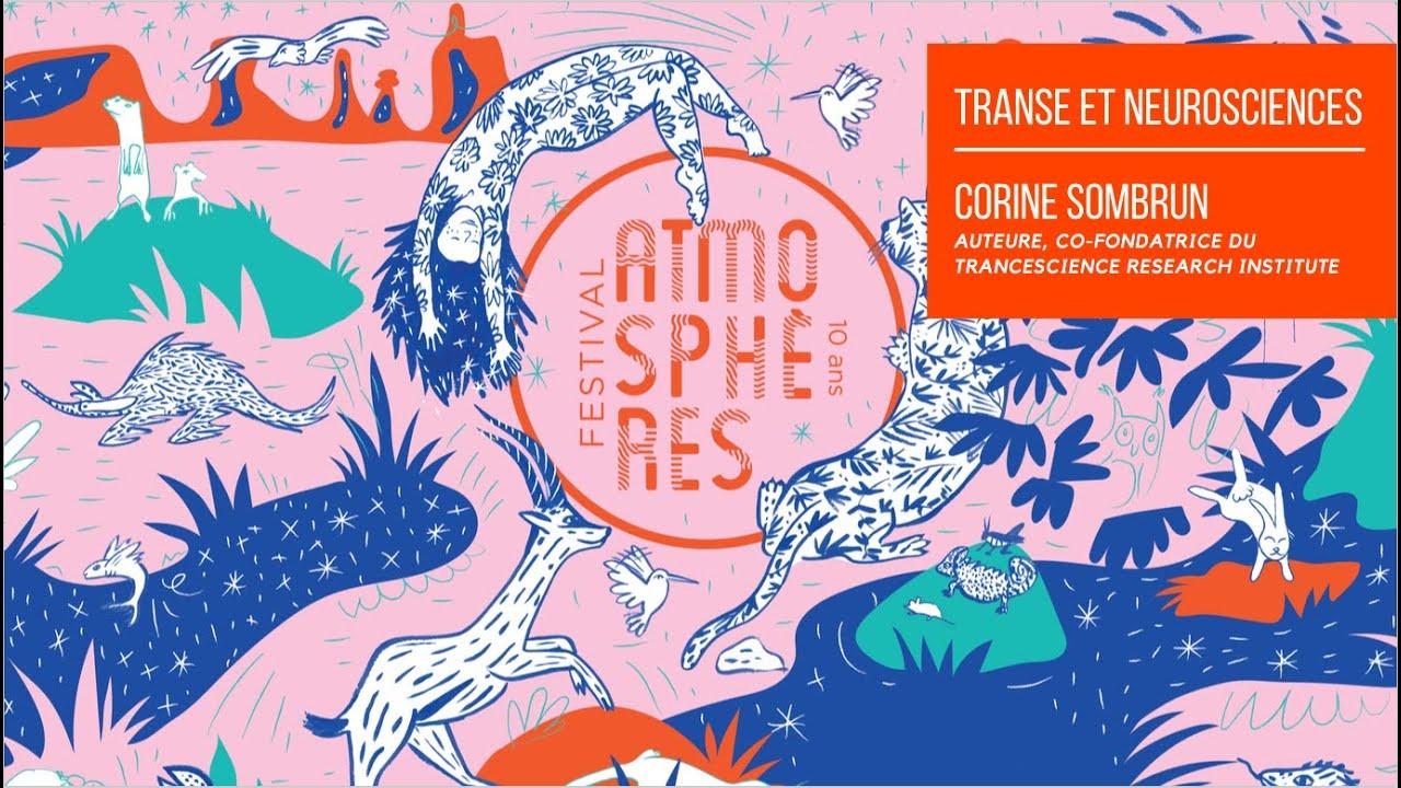 Corine Sombrun - Festival Atmosphère - Courbevoie, 11/10/2020