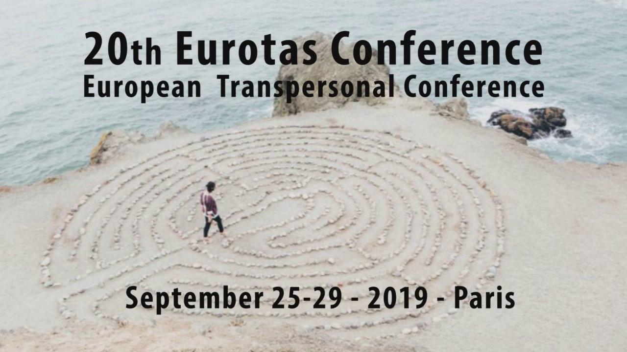 Francis Taulelle - 20th Eurotas Conference - Paris, 13/11/2019